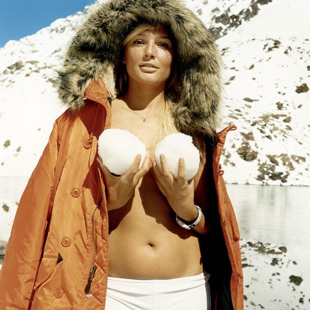 Chile, 2005  ::  Anne Menke/SI