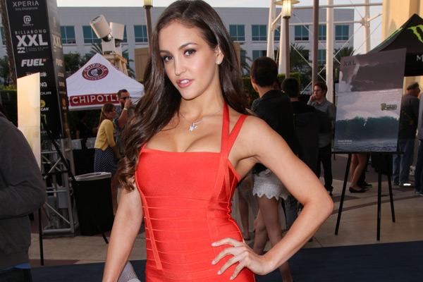Jaclyn Swedberg :: Getty Images