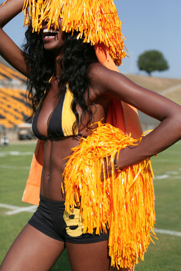 Grambling State in Louisiana, 2007  ::  Anne Menke