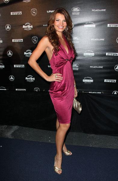 Jessica Rafalowski :: Getty Images