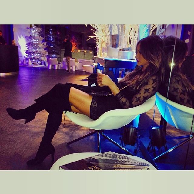 @iamjessicagomes: Lady of the night @shaym