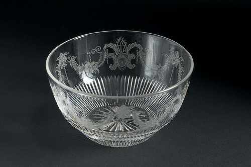 4. Decorative bowls