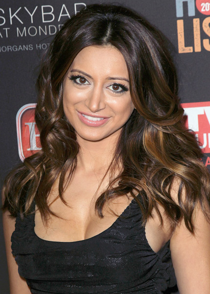 Noureen DeWulf :: Getty Images