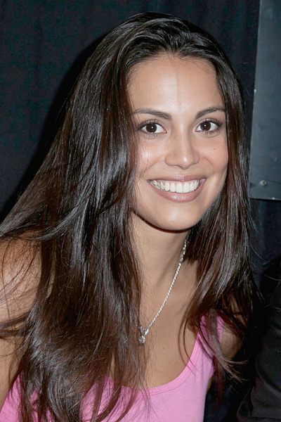 Raquel Pomplun :: Getty Images