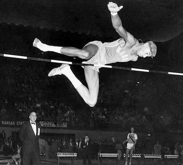 WIlt Chamberlain :: Corbis