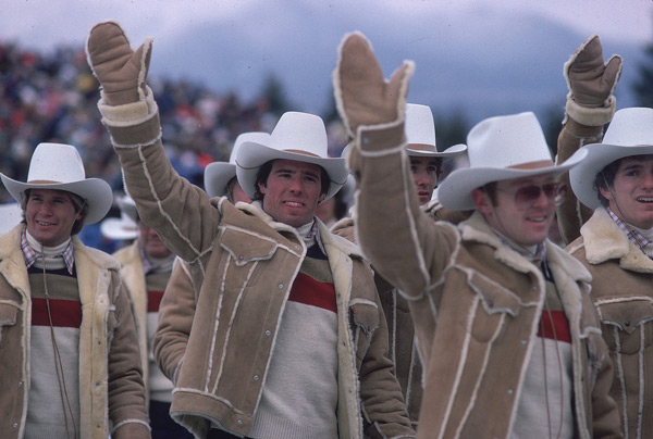 1980 (Lake Placid) :: Getty Images