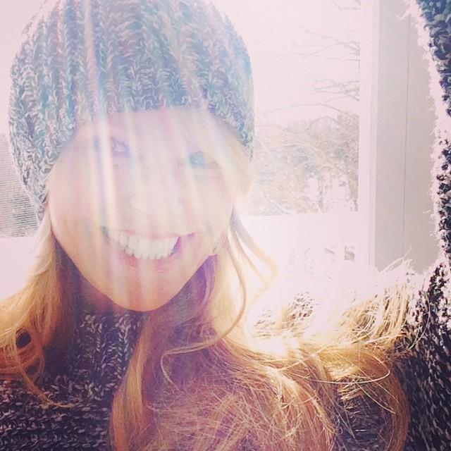 @christiebrinkley: Happy Dreams!