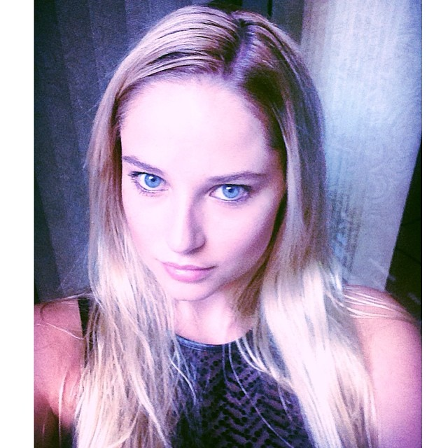 @genevievemorton: Weird not to have blunt cut bangs after 10 years of having them