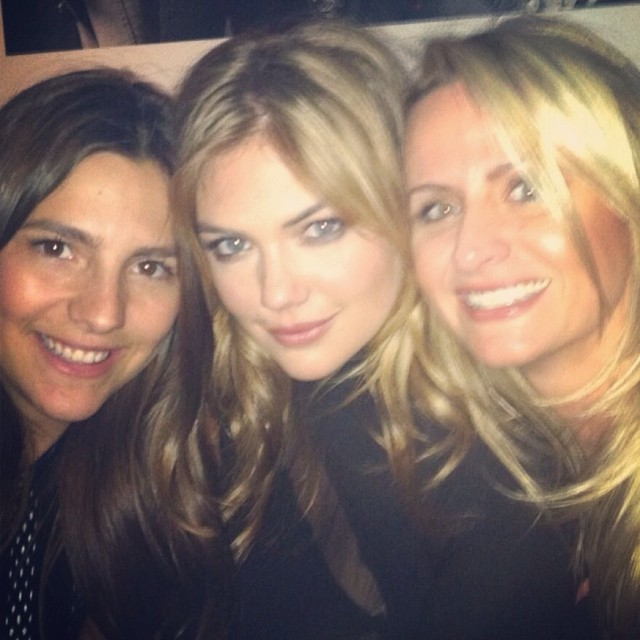 @kateupton_10: Girls Night