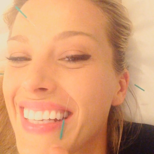 """@pnemcova: Pssss... This is my #secret #tool to fight #wrinkles and """"keep my ears #beautiful"""". emoji #Facial rejuvenation rocks! @JuhiSays will keep my #face #young forever! :-) @Forbes wrote about @JuhiSays #beauty #magic #NYC http://onforb.es/1hgRyUm ww"""