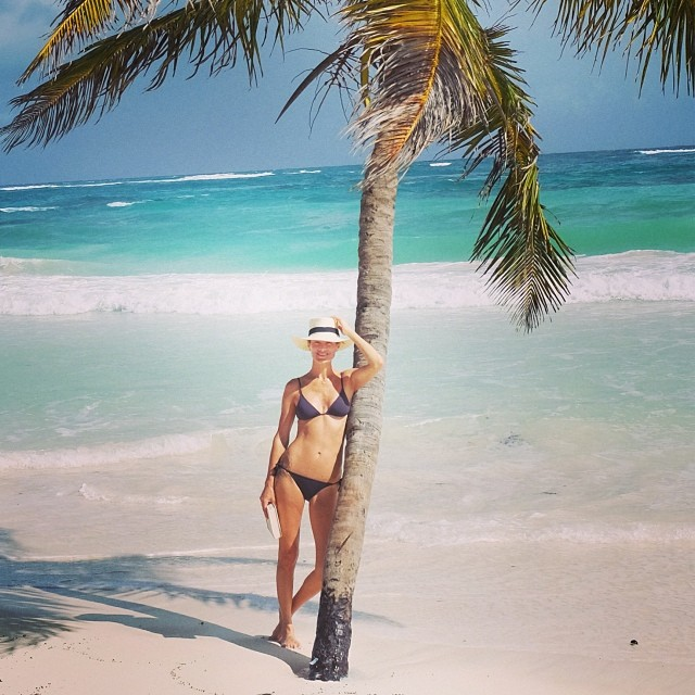 @carolynmurphy: Mixxing Mexico already