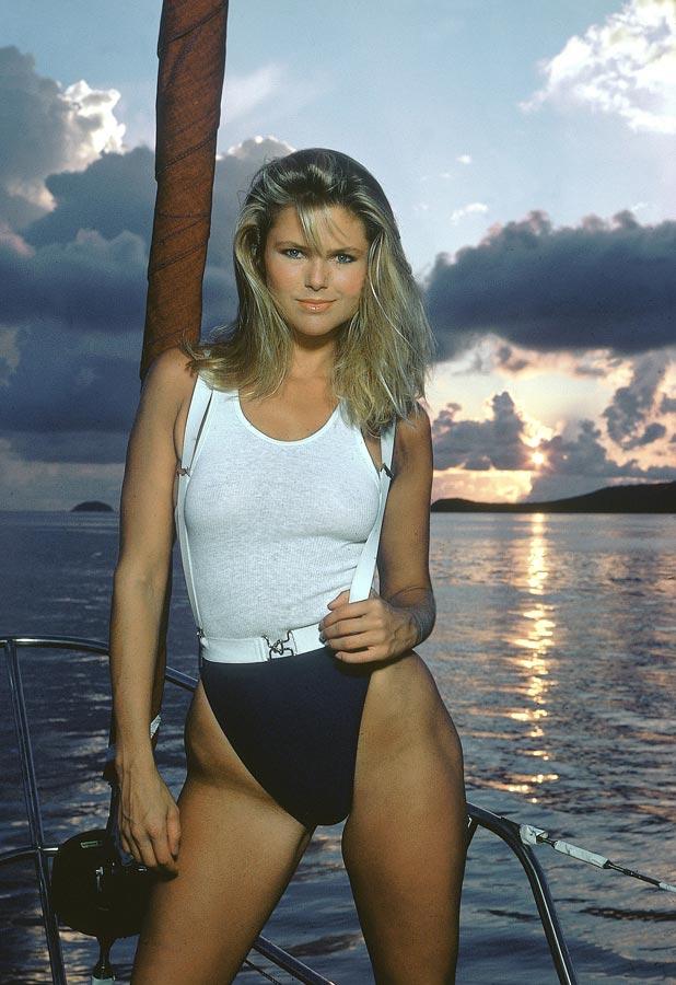 British Virgin Islands, 1981 :: John G. Zimmerman