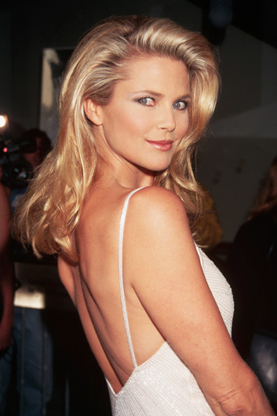 Christie Brinkley :: Corbis