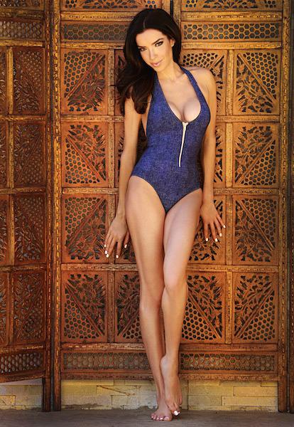 Claudia Salinas Nude Photos 92