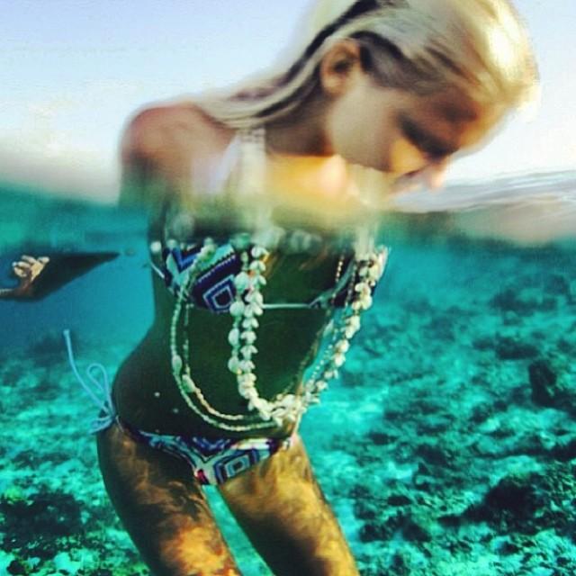 @yasminbrunet1: Eu vejo sereias!!! I see mermaids!!!! @hanaleireponty