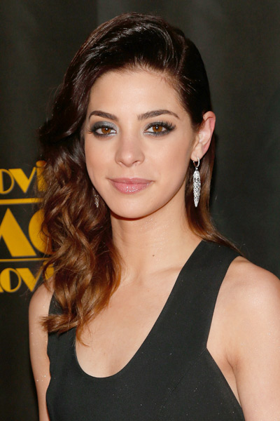 Gia Mantegna :: Getty Images