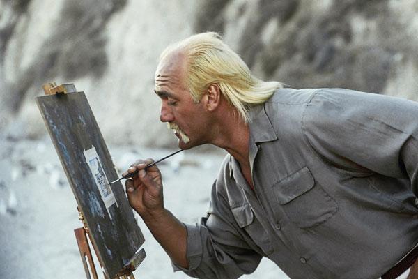 Hulk Hogan :: AP