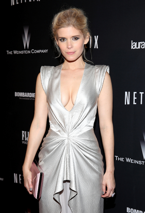 Kate Mara :: Getty Images