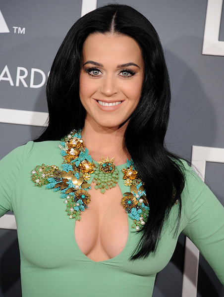 Katy Perry :: Getty Images