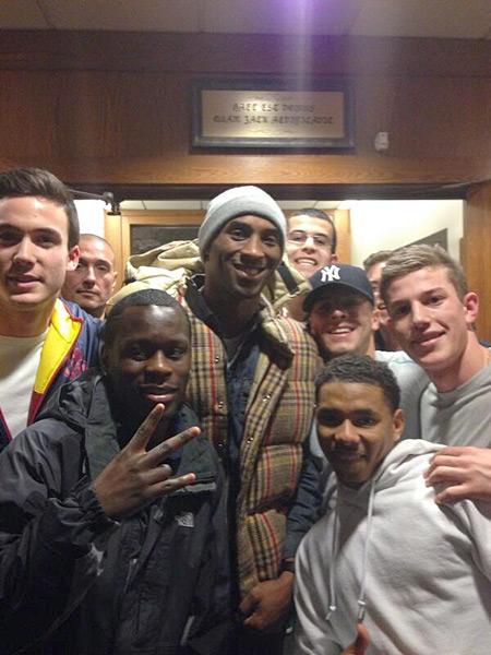 Kobe Bryant :: @jreed0614