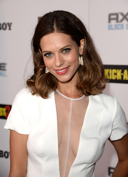 Lyndsy Fonseca :: Getty Images