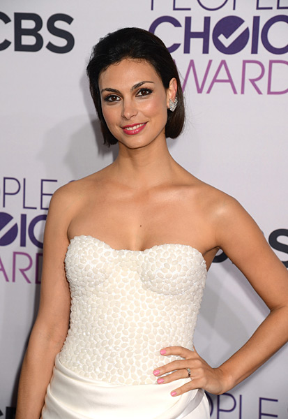 Morena Baccarin :: Getty Images