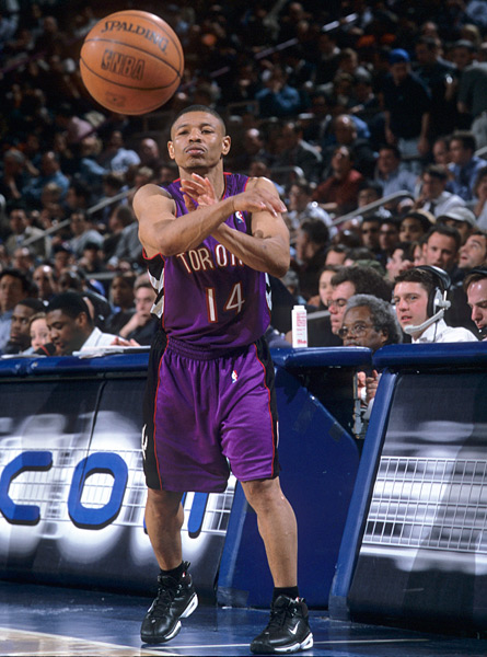 Muggsy Bogues :: Getty Images
