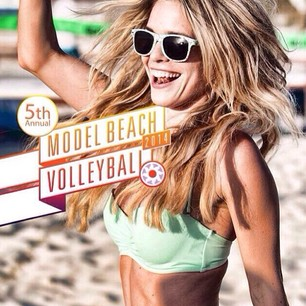 @ninaagdal Excited for this! February 8/9th Miami @oliviaormos