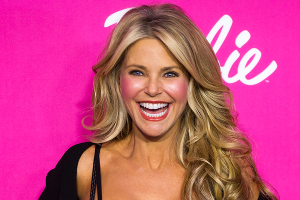 Christie Brinkley :: Getty Images