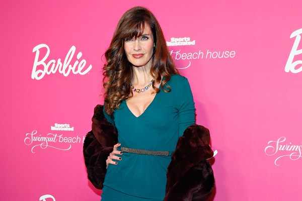 Carol Alt :: Getty Images