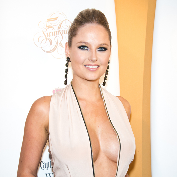 Genevieve Morton :: Getty Images