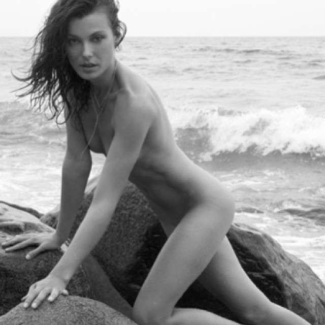 @aurelieclaudel: #Nude from @jbookallil thank you ;)