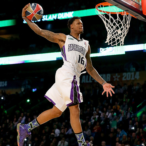 Ben McLemore (Ronald Martinez/Getty Images Sport)