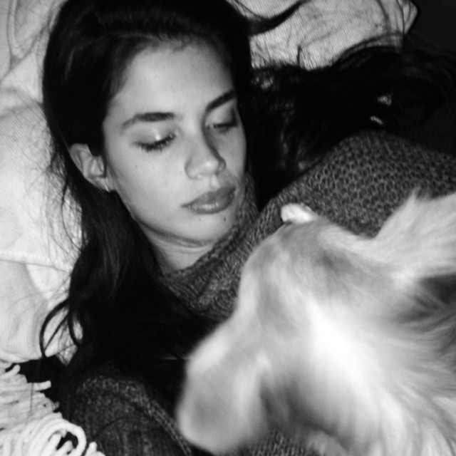 @sarasampaio: Luigi trying to cure mummy's migraine