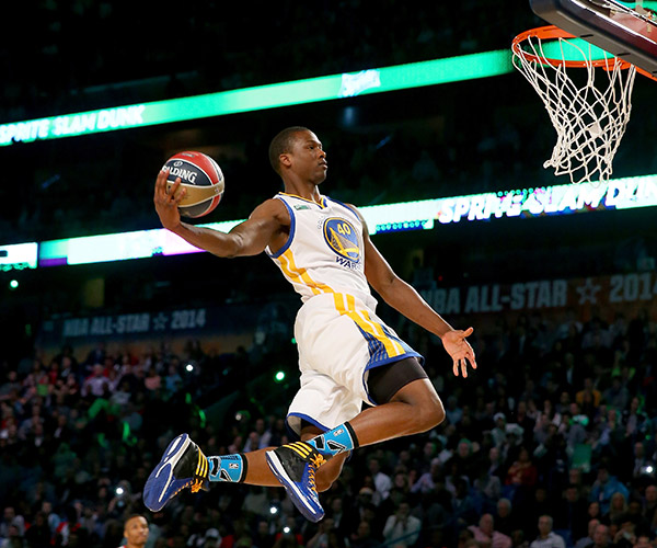 Harrison Barnes (Ronald Martinez/Getty Images Sport)