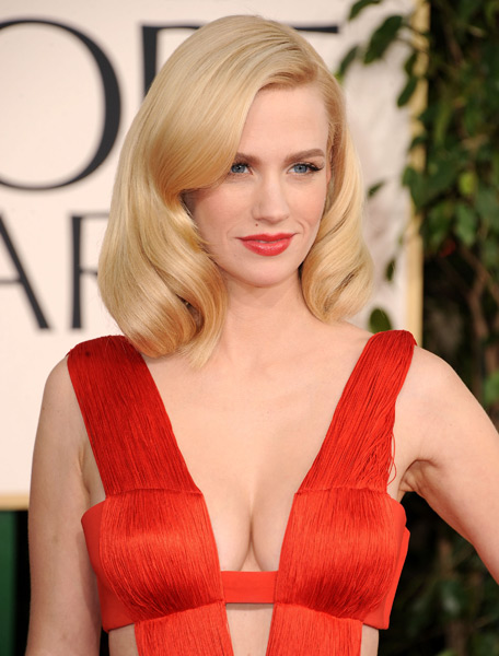January Jones :: Getty Images
