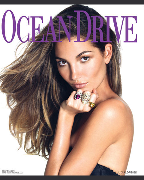 May/June 2011 :: Ocean Drive magazine by Chris Colls