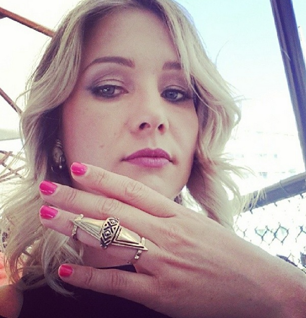 New Zealand :: Hayley Holt (instagram/theholtbolt)