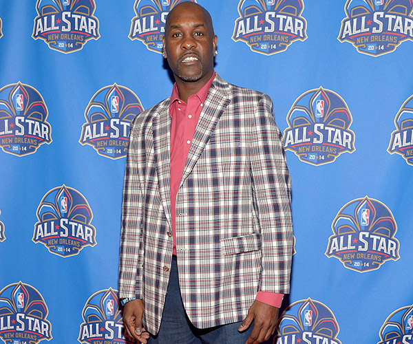 Gary Payton (Layne Murdoch/NBAE/Getty Images)