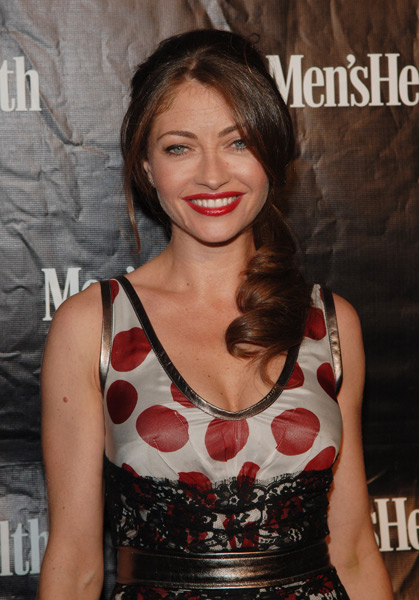 Rebecca Gayheart :: Getty Images
