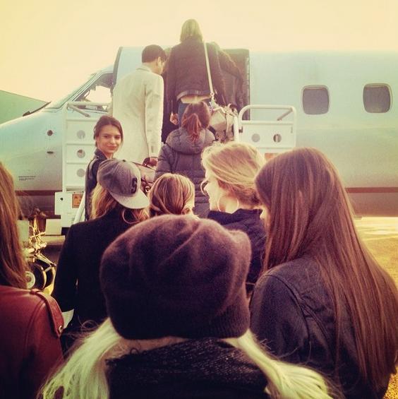@katelynnebock: We're going to Miami !!! @si_swimsuit #siswim50