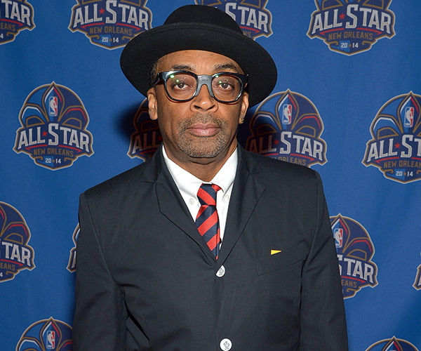 Spike Lee (Layne Murdoch/NBAE/Getty Images)