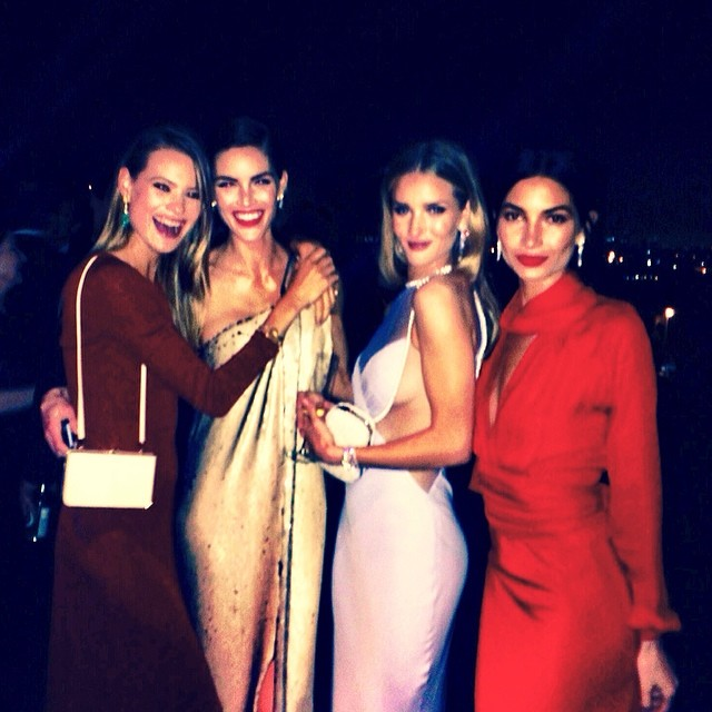 @hilaryhrhoda:  @rosiehw @behatiiprinsloo @lilyaldridge