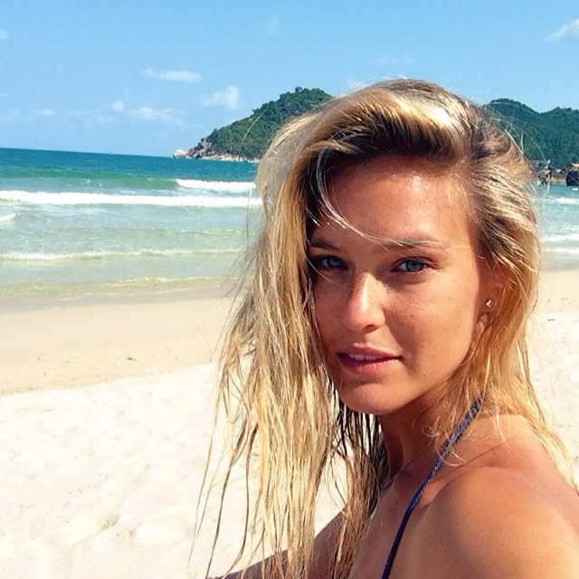 @barrefaeli: Pure bliss
