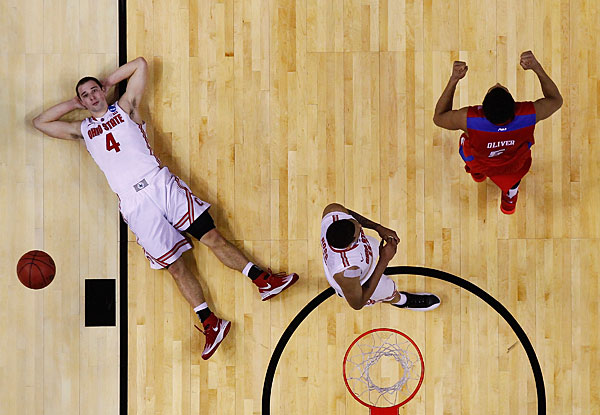 Aaron Craft, Ohio State :: Getty Images