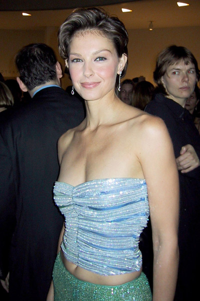 Ashley Judd :: AP