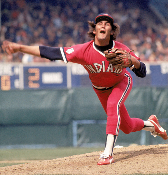 Cleveland Indians (1978) :: Tony Tomsic/MLB Photos via Getty Images