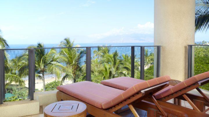 Courtesy of Four Seasons Maui at Wailea