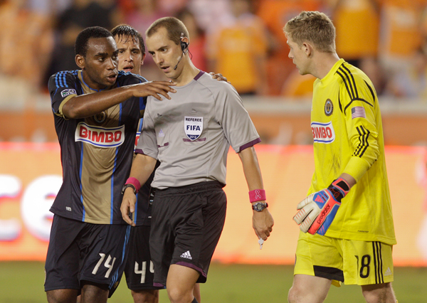 Pro Psra Reach Agreement On New Cba Mls Referee Lockout Ends Si