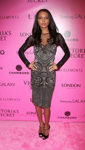 Jasmine Tookes :: Getty Images